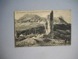 ( Seyssinet - Pariset )  -  38  -  La Tour Sans Venin Et La Moucherotte  -  Isère - Otros Municipios