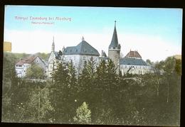 MORESNET - Plombières