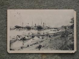 CALCUTTA - SHIPPING IN THE HOOGLY - Cargos