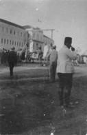 PHOTOGRAPHIE - SYRIE  OCCUPATION MILITAIRE - EXECUTION CAPITALE, PENDAISON - Krieg, Militär