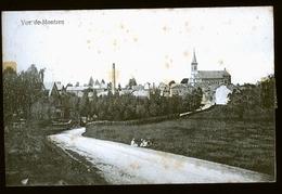 MONTZEN - Plombières