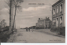 Londinières- Route D'Eu - Londinières