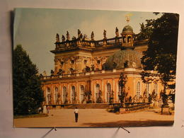 Potsdam - Sanssouci - Nouveau Palais - Potsdam