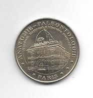 FRANCE PARIS 2002 (ATONUIM / PALEONTOGIE) (NEUVE) - Monnaie De Paris