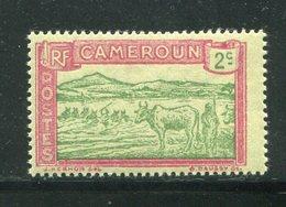 CAMEROUN- Y&T N°107- Neuf Sans Charnière ** - Nuevos