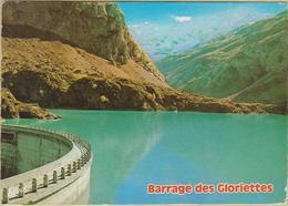 65 Barrage Des Gloriettes - Cpm / Vue. - France