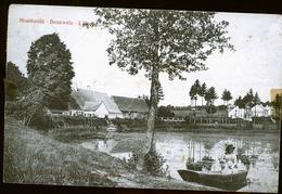 MOMIGNIES - Belgique
