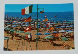 LUCCA - Lido Di Camaiore - L'immensa Spiaggia - 1987 - Lucca