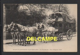 DD / 13 BOUCHES DU RHÔNE / MARSEILLE / GRANDE QUINZAINE MARSEILLAISE / LA CAVALCADE : UNE DILIGENCE 1930 - Marseilles