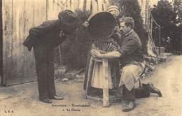 Apiculture - Transvasement - La Chasse - Cecodi N'941 - Cultures
