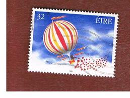IRLANDA (IRELAND) - SG 866   - 1993   GREETINGS STAMPS: LOVE        - USED - 1949-... Repubblica D'Irlanda