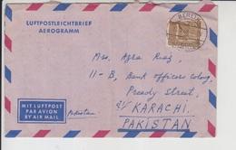 Germany Postcard     (A-2003) - [7] Federal Republic