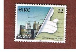 IRLANDA (IRELAND) - SG 949   - 1995  EUROPA    - USED - 1949-... Repubblica D'Irlanda