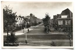DEN HAAG (OLANDA) - Van Hogenhoucklaan - Den Haag ('s-Gravenhage)