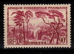 Guinee -  YV 162 N** - Ungebraucht