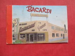 Rio Grande Bar & Cafe  Juarez  Mexico     Ref 3201 - Mexico