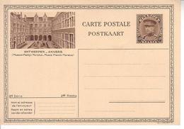 Carte Illustrée ** 10 - 2 Antwerpen Anvers - Museum Plantijn Moretus - Entiers Postaux