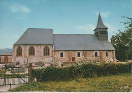 Houpeville Son Eglise - France