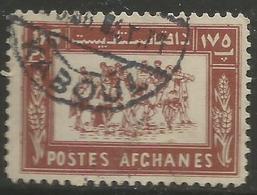 Afghanistan - 1960 Olympics 175p Used - Afghanistan