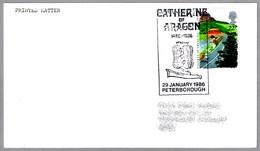 CATHERINE OF ARAGON (1485-1536) - CATALINA DE ARAGON, Esposa De ENRIQUE VIII. Peterborough 1986 - Familias Reales