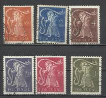 Portugal. 1950. San Juan De Dios. - 1910-... República