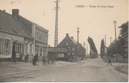 59 CASSEL  Route De St-Omer - Cassel