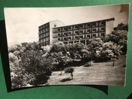 Cartolina Hotel S.Zeno - Verona - 1964 - Verona