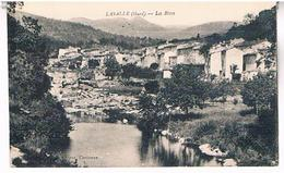30  LASALLE  LES RIVES  TBE  GA77 - France