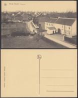"""CP Belgique Nil St Vincent """" Panorama """" (DD) DC 2196 - Walhain"""