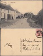 """CP Belgique Jauche """" Renau Fossé """" (DD) DC 2197 - Orp-Jauche"""