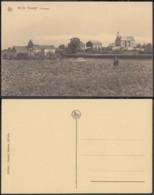 """CP Belgique Nil St Vincent """" Panorama """" (DD) DC 2201 - Walhain"""