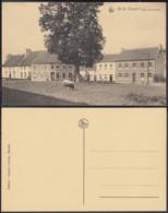 """CP Belgique Nil St Vincent  """"Place Communale"""" (DD) DC 2205 - Walhain"""
