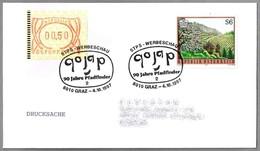 90 Años SCOUTS - 90 Years. Graz 1997 - Movimiento Scout