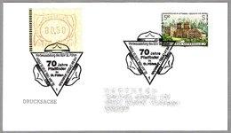70 Años SCOUTS En St. Polten - 70 Years. St. Polten 1996 - Movimiento Scout