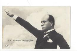 21541 - S.E. Benito Mussolini  Lecco 1939 Fotocelere 285 - Italie