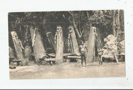 NOUVELLES HEBRIDES (VANUATU) VI (LES TABOUS) - Vanuatu