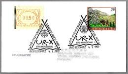 STEIERMARK LANDESLAGER 1999 - SCOUTS. Leibnitz 1999 - Movimiento Scout