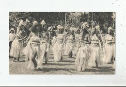 TAHITI IV (DANSEUSES) - Tahiti