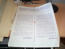 Hacker Karlo Pancevo - Facturas & Documentos Mercantiles