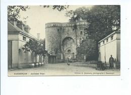 Barbencon Ancienne Tour - Beaumont