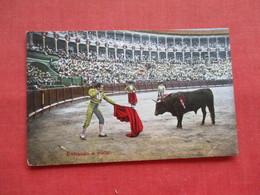 Bull Fight  Entrando A Matar >  Ref 3201 - Corrida