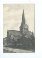 Bourlers Eglise ( Voies Du Tram ) - Chimay