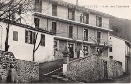 ALGERIE -MICHELET - HOTEL DES TOURISTES - Algérie