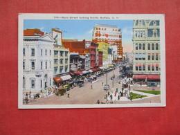 Main Street - New York > Buffalo      Ref 3202 - Buffalo
