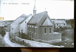 YVES GOMEZEE - Belgium