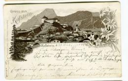 Vorläufer 1892 Gruss Aus Kufstein - Kufstein