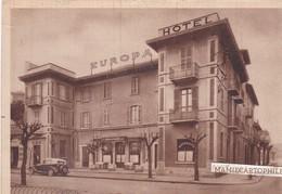 EUROPA HOTEL  - BRESCIA - Alberghi & Ristoranti