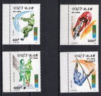 VIETNAM  - 1996 ATLANTA OLYMPIC GAMES  O883 - Ete 1996: Atlanta