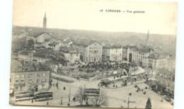 87* LIMOGES Vue Generale - Limoges