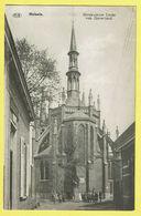 * Melsele (Beveren Waas - Gaverland) * (PIB - P.I.B.) Mirakuleuze Linde Gaverland, Arbre, église, Tilleul, Animée - Beveren-Waas